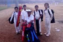 Ajay Keer Sir Cricket Academy 1