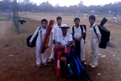 Ajay Keer Sir Cricket Academy 2