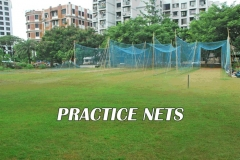 Aarey Bhaskar Ground Practice Nets Images 1