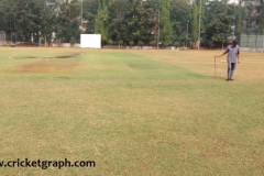 Chembur Gymkhana Cricket Ground Mumbai 5