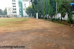 Chembur Gymkhana Cricket Ground Mumbai 6
