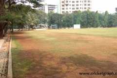 Chembur Gymkhana Cricket Ground Mumbai 9