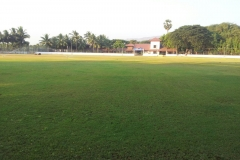 Chereshwar Cricket Ground - Trombay (1)