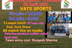 Delhi-NCR-Cricket-Tournament-2021