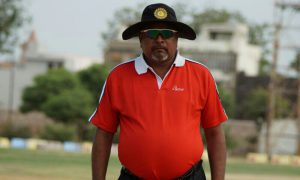 Balli ji - Delhi Umpire Smashtress Tournaments (3)