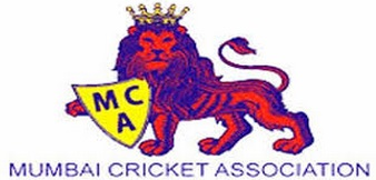 mca mumbai cricket association logo