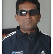 Chandrashekhar Karmalkar Head coach of Piramal Enterprises & Abbott Healthcare