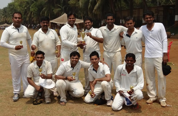 HUL Cricket team