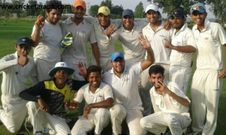 Indian Travelport book finale ticket; beat Laxmi Public School in S-F