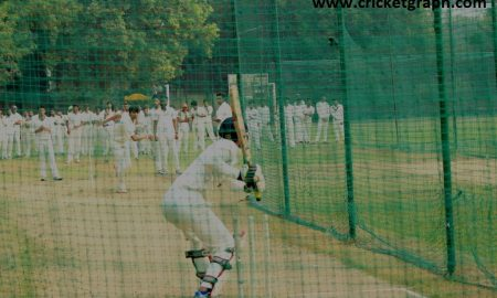 Delhi University Cricket Trials concluded; 30 Probables announced for the trial match
