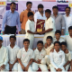 Payyade-SC-Captain-Musheer-Khan-on-LHS-with-Vice-Captain-Siddhesh-Jadhav-on-RHS-Lifting-15th-DRACT-MCA-Under-14-Trophy-with-complete-Team-members