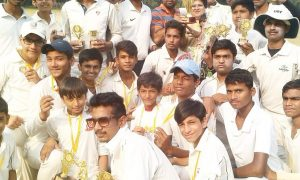 Challengers XI are the champions of 3rd Rising Star Cricket Tournament; defeat home team in the final| Delhi