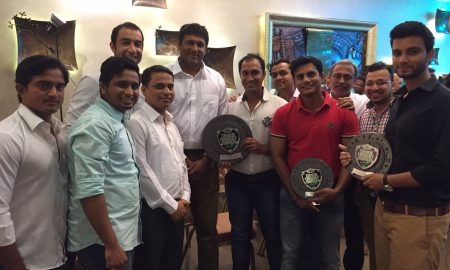 LnT Infotech Times Awards 5