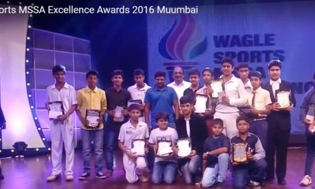 Wagle Sports MSSA Excellence Awards