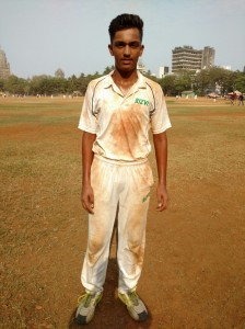 Shreyans Bogar (7-56 in 27.4 overs and 4-78 in 28 overs)