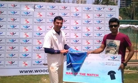 Man of the Match: Kedar (49 not out off 31 balls and 1-1 in 0.2 overs)