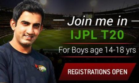 Indian Junior player league