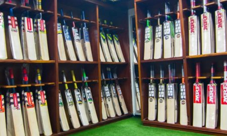 Cricket Shop Online