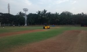 Air India Kalina Cricket Ground, santacruz, mumbai