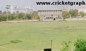 Jamia Milia Islamia Ground