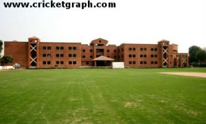 Modern School Cricket Ground
