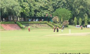 Teri Gram Cricket Ground