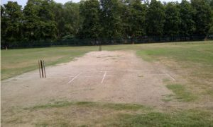 Talkatora Cricket Ground
