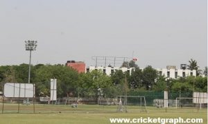 Shivaji College Ground