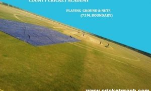 County Cricket Academy Ground