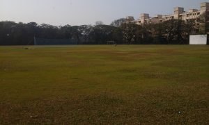 BPCL Cricket Ground, Mahul Gaon, Chembur, Mumbai
