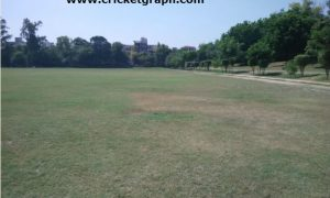 Sports Ground Delhi Police