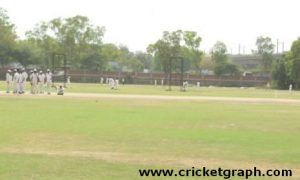 St.Stephen's College Cricket Ground