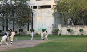 Dhaka Cricket Academy Ground