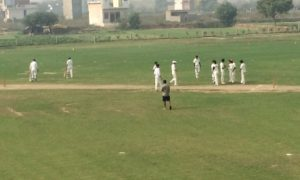 Smashtress Cricket Ground Noida