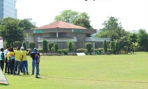 Netaji Subhash Sports Complex