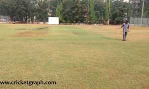 Chembur Gymkhana cricket ground, chembur, mumbai