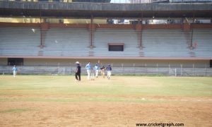 Dadoji Konddev Stadium Cricket Ground, thane