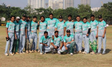 Hellbenders Team, At20, Mumbai