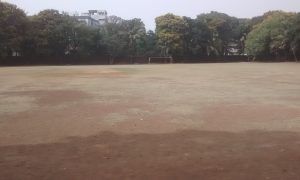 Fatima School Cricket Ground, Vidya vihar, mumbai