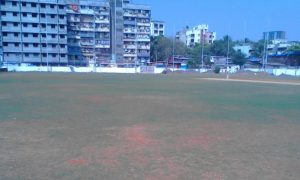 Lions Club Cricket Ground, santacruz, mumbai
