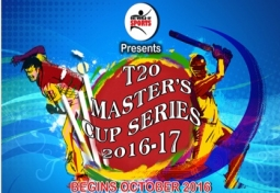 Masters Cup Cricket Tournament