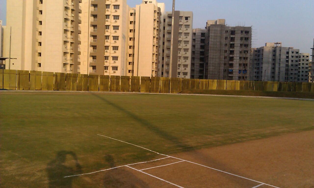 Palava Cricket Ground, Dombivali, Mumbai