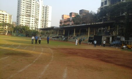 Thakur Stadium Cricket Ground, Kandivali, Mumbai