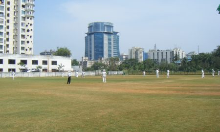 Venus Cricket Ground, Goregaon, Mumbai