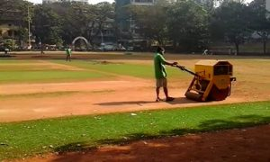 Dadar Union Cricket Ground Matunga