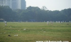 Parsee Cyclists Cricket Ground Azad Maidan