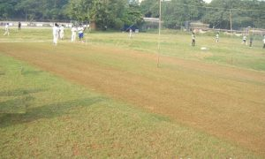 R.B.I.Cricket Ground Azad Maidan