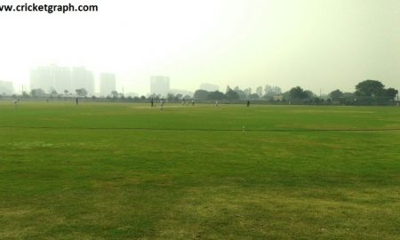 DPG Cricket Ground