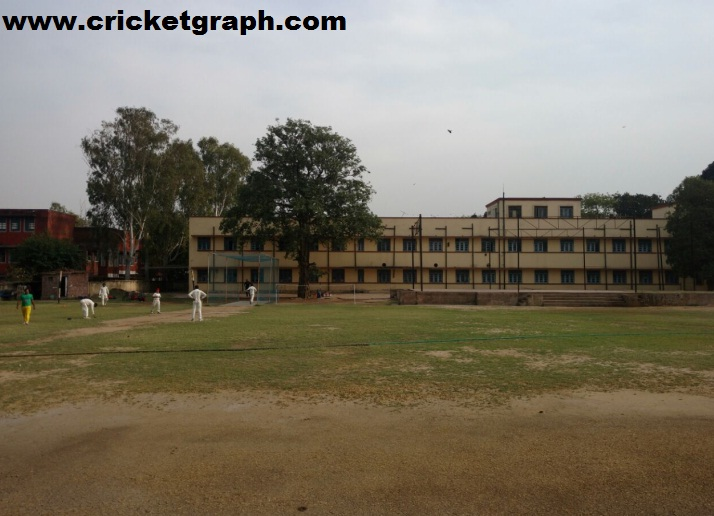 Lodhi Estate Cricket Academy