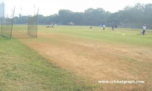 Baronet Cricket Ground Azad Maidan
